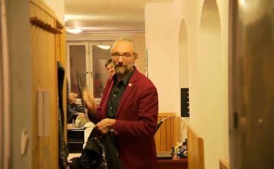 Kijowski: nigdy nie zarabiałem na KOD