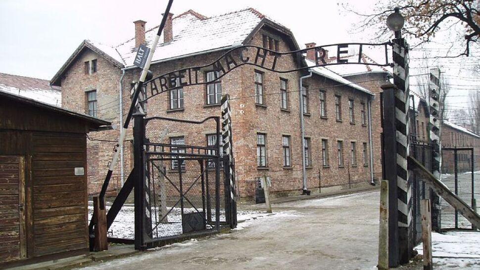 """Ruszył proces Belgów oskarżonych o kradzież z Auschwitz. """"Zrobiliśmy straszną głupotę"""""""
