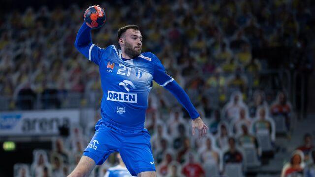 Piłkarze ręczni Wisły Płock awansowali do fazy grupowej Ligi Europejskiej