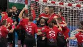 Skrót meczu Telekom Veszprem – Barca w 3. kolejce Ligi Mistrzów piłkarzy ręcznych