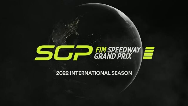 Kalendarz cyklu Grand Prix na żużlu w 2022 roku