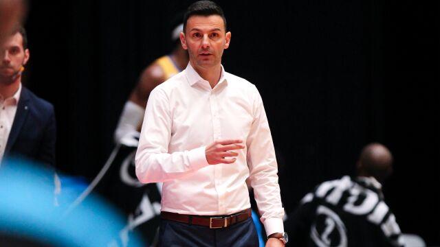 Kandydaci na stanowisko selekcjonera polskich koszykarzy. Jest faworyt