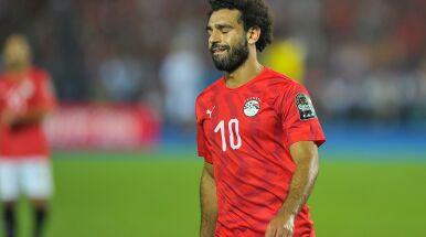 Pozytywny wynik w przeddzień meczu kadry. Salah ma koronawirusa