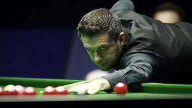 Selby triumfuje w Scottish Open. O'Sullivan mógł tylko kręcić głową