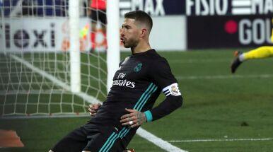 Pewny Real. Wygrał bez Ronaldo