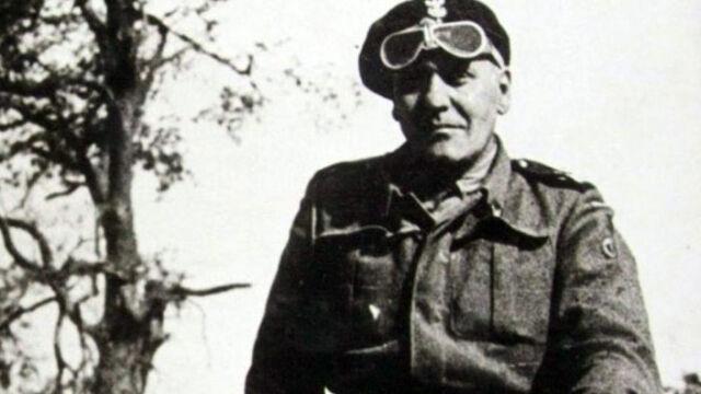Szkoci uhonorują generała Maczka. Postawią mu pomnik w centrum Edynburga