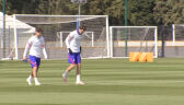 Przygotowania Chelsea do meczu z Realem Madryt w półfinale Ligi Mistrzów