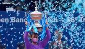 Nadal wygrał turniej ATP w Barcelonie