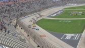 Start wyścigu Genesys 300 w serii IndyCar