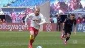 Skrót meczu RB Lipsk – VfB Stuttgart w 31. kolejce Bundesligi