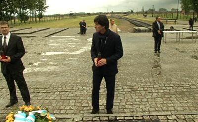 Niemcy w Auschwitz-Birkenau