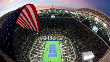 Bez kibiców i zwiedzania Nowego Jorku. Specyficzne US Open