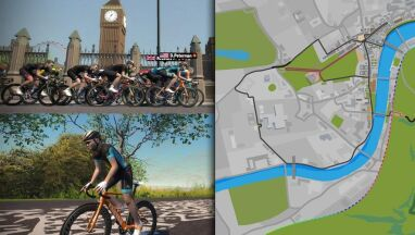 Finałowy etap Orlen e-Tour de Pologne Amatorów w Eurosporcie
