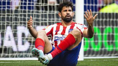 Gwiazdor Atletico w tarapatach. Grozi mu pół roku więzienia
