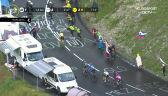 Najważniejsze wydarzenia 9. etapu Tour de France