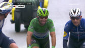Cavendish na mecie 9. etapu Tour de France