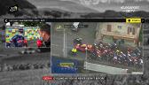 Van der Poel o wycofaniu się z Tour de France po 8. etapie
