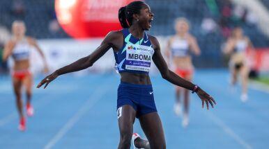 Za wysoki testosteron rekordzistki świata. Kolejne biegaczki wykluczone w Tokio