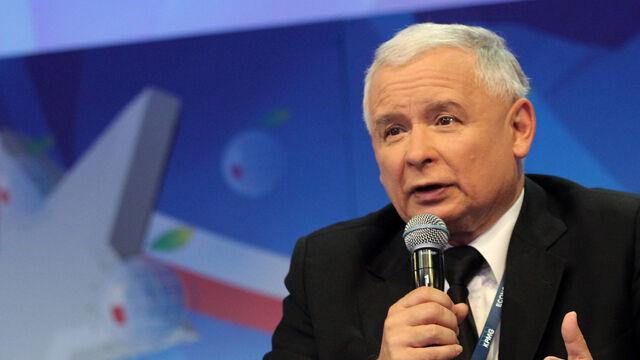 Kaczyński o propozycji zmian w OFE: Zabieg, który ma charakter ratowniczy