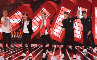 "Zwiastun filmu ""One Direction: This is Us"""