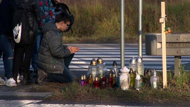 Zabił na pasach dwie dziewczynki, Lena miała 14 lat, Wiktoria 13. Do więzienia nie trafi