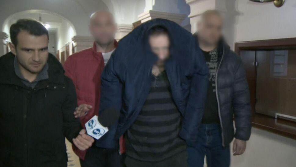 Kolejne zarzuty i areszt dla byłego policjanta. Jest podejrzany o gwałty w komendzie