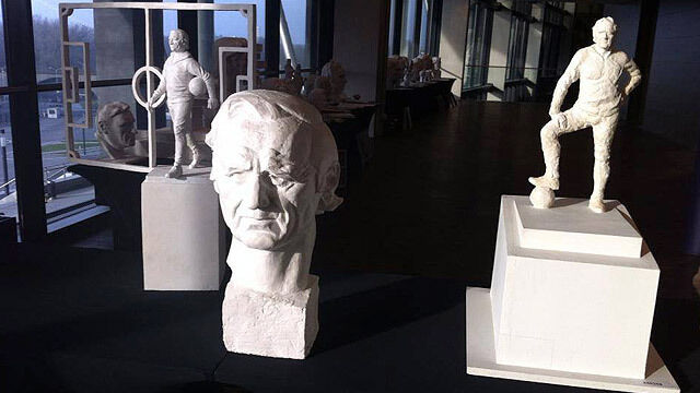 Trzech finalistów w konkursie na pomnik Górskiego. Wybierz najładniejszy