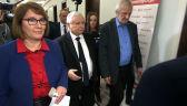 Kaczyński: nie zmieniamy stanowiska w sprawie reparacji