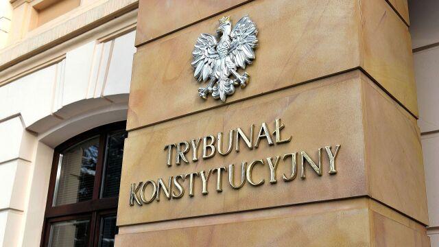 PiS wskazało kandydata do Trybunału Konstytucyjnego. To od lat członek partii