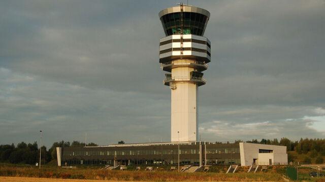Opóźnienia, przekierowania. Belgijskie lotniska odcięte od świata