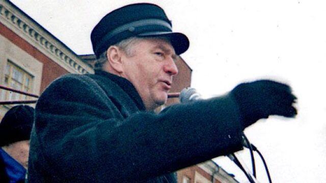 """Żyrinowski proponuje Polsce udział w rozbiorze Ukrainy. """"Zachodnie ziemie są bardziej polskie"""""""
