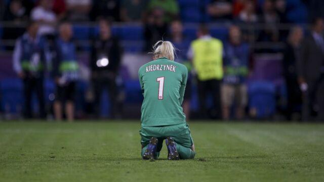 Łzy w finale Ligi Mistrzów. Pudło Polki pogrążyło jej zespół