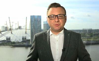 Maciej Woroch o udziale Londynu w ataku na Syrię