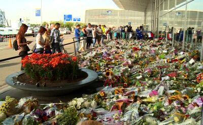 """""""Wszyscy w Holandii znają kogoś, kto zna kogoś, kto stracił bliskich w tej katastrofie"""""""
