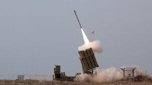 Pentagon prosi o pieniądze na obronę Izraela. 225 mln dol. na Iron Dome