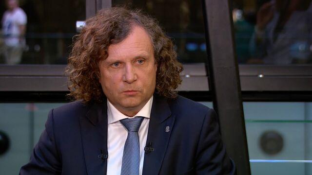 Karnowski: chcemy iść ze wszystkimi siłami prodemokratycznymi