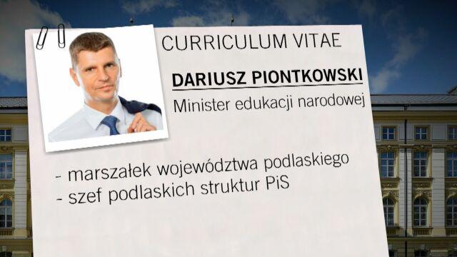 """""""Kaczyński chce mieć większą kontrolę"""""""