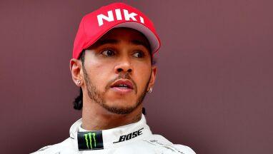 Lewis Hamilton: chcę wyrównać rekord Schumachera
