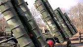 Turcja nie chce wycofać się z zakupu rosyjskich S-400