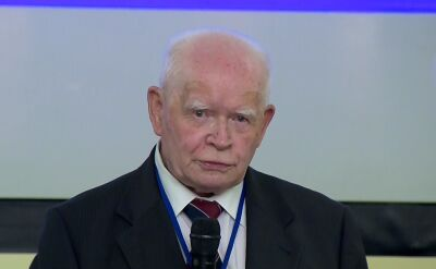 Prof. Strzembosz: apeluję do wszystkich ludzi dobrej woli, by trójpodział władzy i praworządność zostały utrzymane