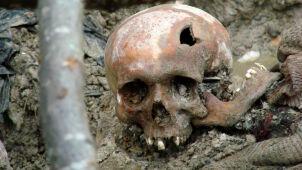 Szwajcarzy wydadzą Sarajewu obrońcę Srebrenicy