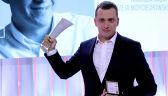 Wojciech Bojanowski laureatem nagrody im. Andrzeja Woyciechowskiego