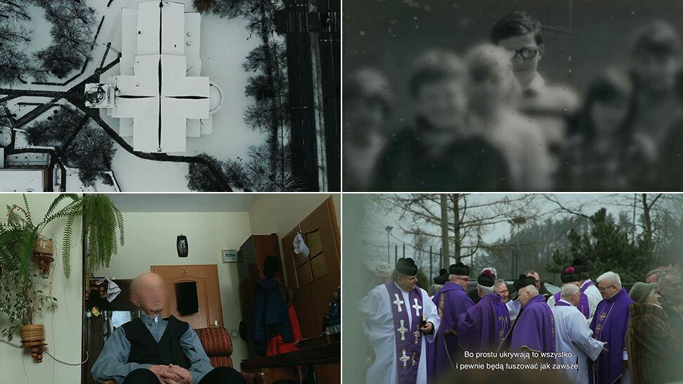 """Film """"Tylko nie mów nikomu"""" dziś na antenie TVN"""