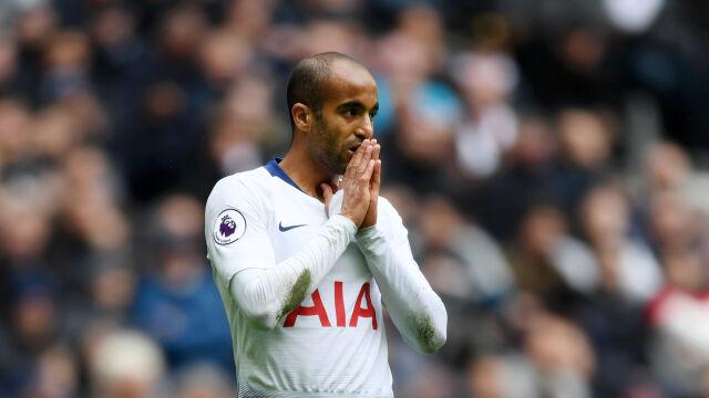 """Bohater Tottenhamu nie zagra w wielkim turnieju. """"Inni też mają dobry czas"""""""