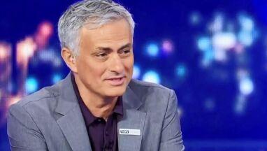 Jose Mourinho wróci latem?