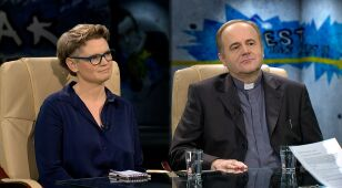 Specjalny wysłannik papieża w Polsce
