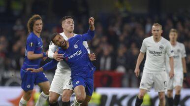 Cios dla Chelsea przed finałem Ligi Europy. Reprezentant Anglii może pauzować nawet rok