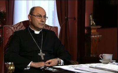 Jak walczyć z pedofilią w Kościele