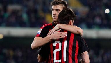 Piątek ma być nietykalny w Milanie.