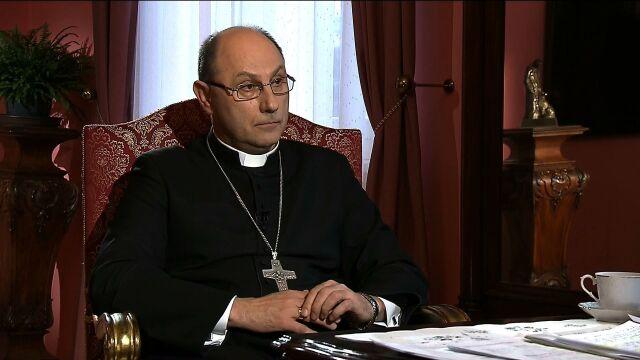 Prymas: powstanie fundusz solidarnościowy dla poszkodowanych przez duchownych